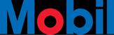 Mobil logo, Mobil gas station