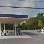 Gas station, gas station MA, New England Farms gas station, New England Farms convenience store